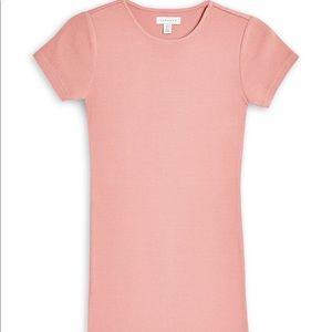 Topshop Dresses - NWT Topshop Jersey Tunic